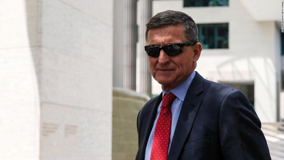 Caso Michael Flynn: la corte de apelaciones ordena el despido