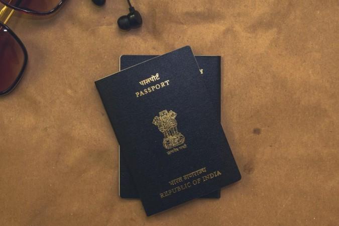 Nuevos pasaportes electrónicos indios
