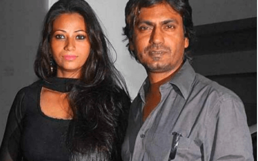 Nawazuddin Siddiqui sends legal notice to wife Aaliya