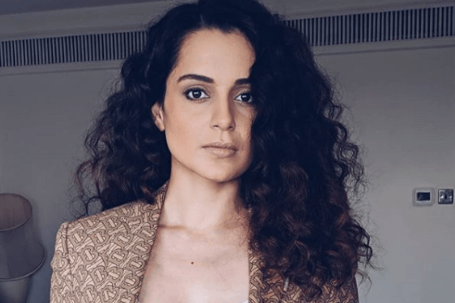 Kangana Ranaut calls for boycott of Chinese goods, one of the few in Bollywood to do so