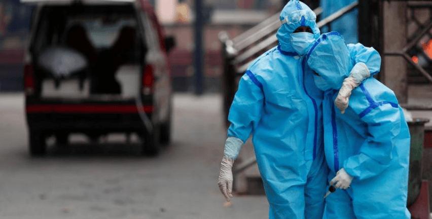 India Coronavirus update