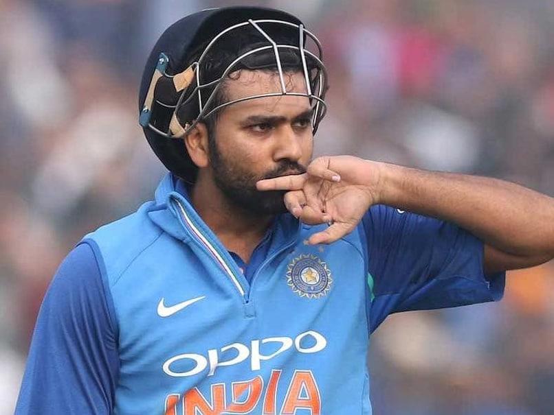 Irfan Pathan revela lo que hace que Rohit Sharma sea un capitán exitoso