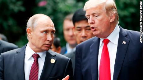 Putin aprovecha el caos del coronavirus para jugar directamente con Trump