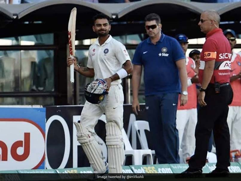 Virat Kohli Recalls 2014 Adelaide Test That Taught India A Lesson Despite Defeat