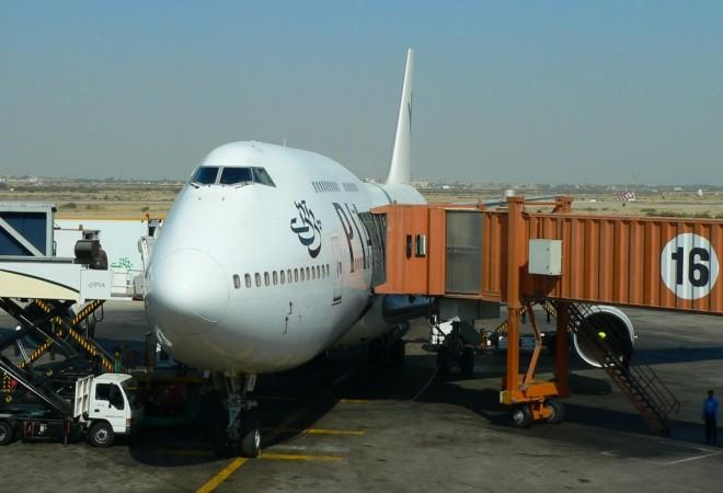Aerolíneas de Pakistán