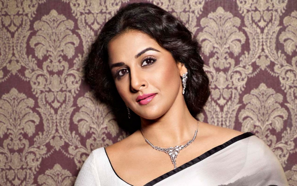 Vidya Balan auditioned 75 times for her role in