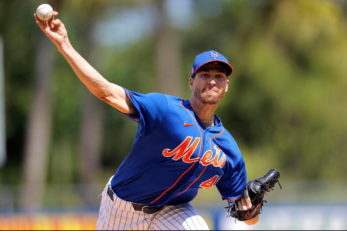 Cinco historias que enfrentan los Mets mientras el entrenamiento de 'verano' comenzará