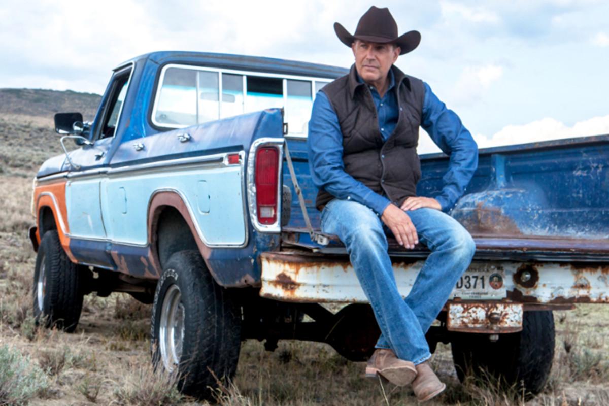 Cómo ver Yellowstone temporada 3, episodio 2 en vivo en línea