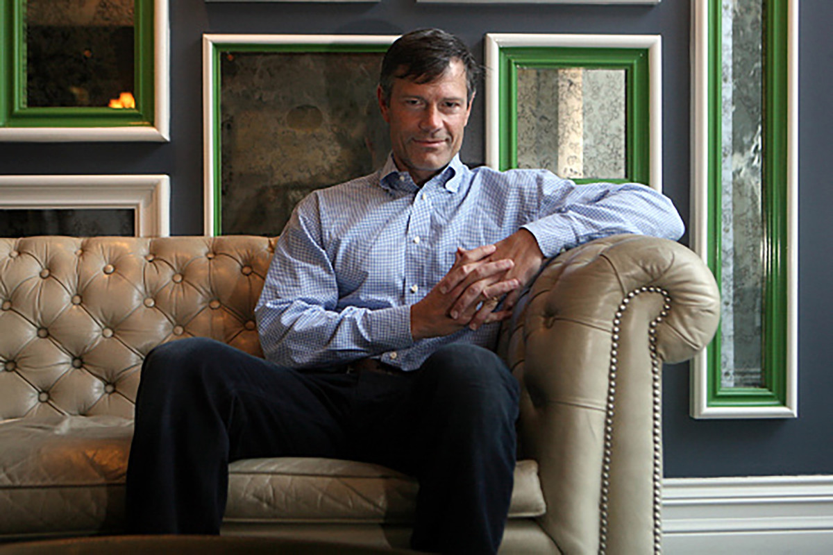 El multimillonario Ubben dice que la inspiración de Liz Warren para salir de ValueAct