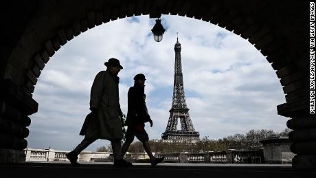 Una prohibición europea a los viajeros estadounidenses enviaría un mensaje humillante