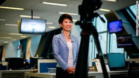 El Departamento de Estado pide a los estadounidenses que trabajan para los medios chinos que compartan sus datos personales