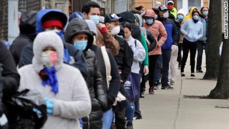 El coronavirus se propagó '' bajo el radar '' En las principales ciudades de EE. UU. desde enero, dicen los investigadores
