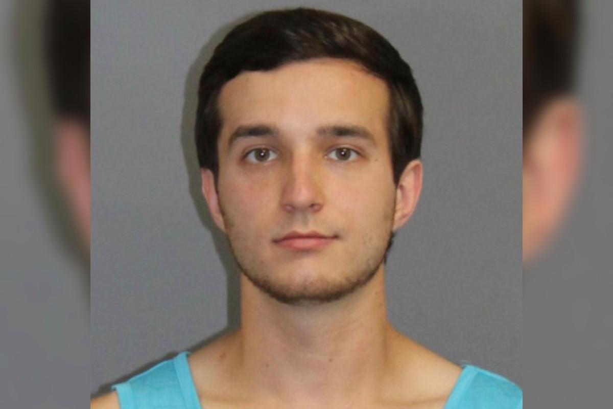 Hombre de Connecticut arrestado después del tuit de 'Imma kill a poli today'