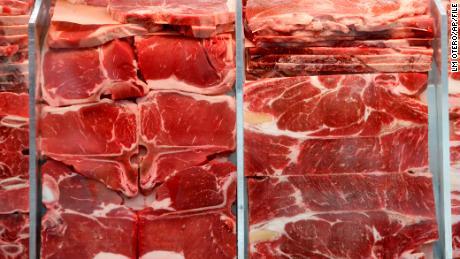 Lo que los trabajadores de la planta de carne de Arkansas que conocí quieren que sepas