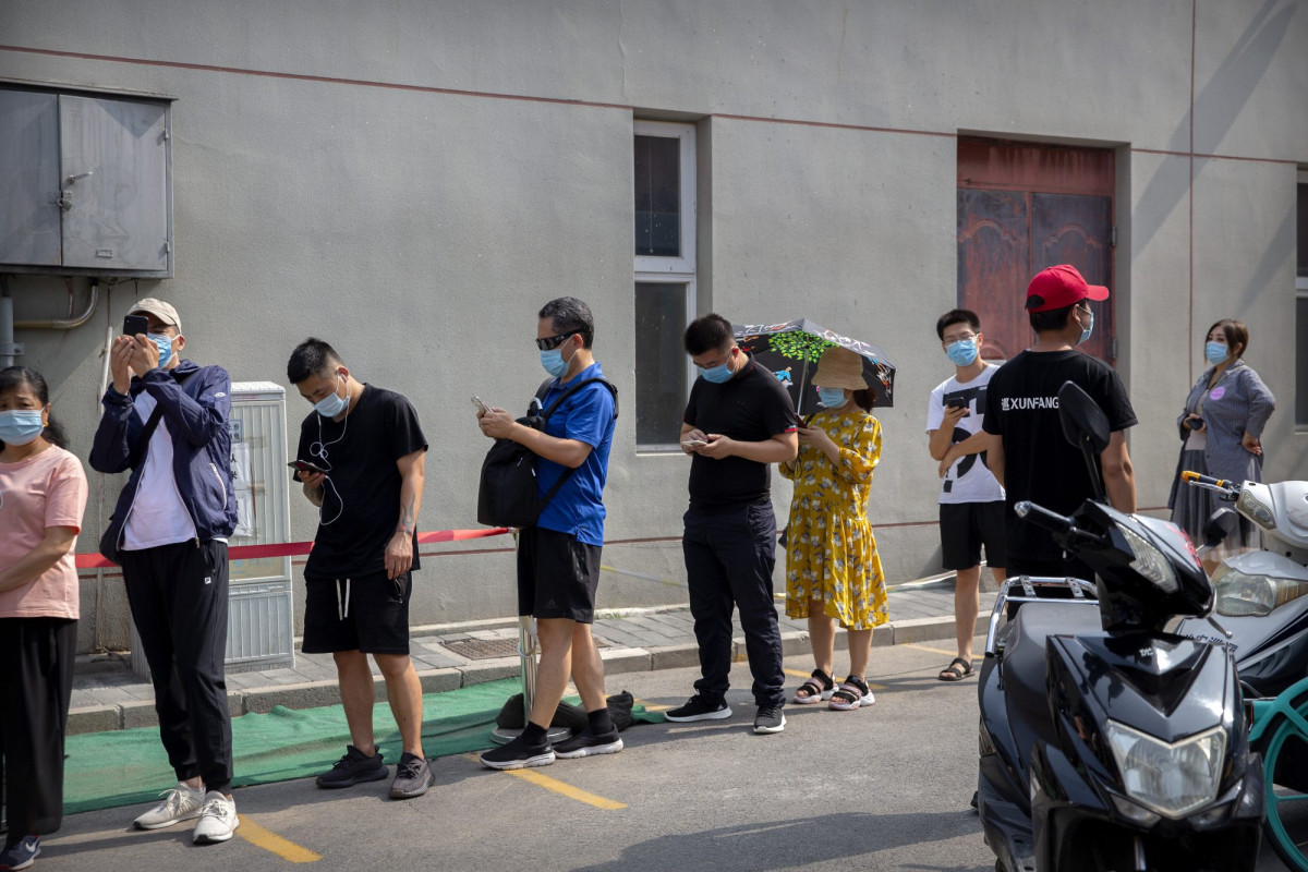 Los casos de coronavirus se estabilizan en China mientras que Italia ve una disminución en las muertes