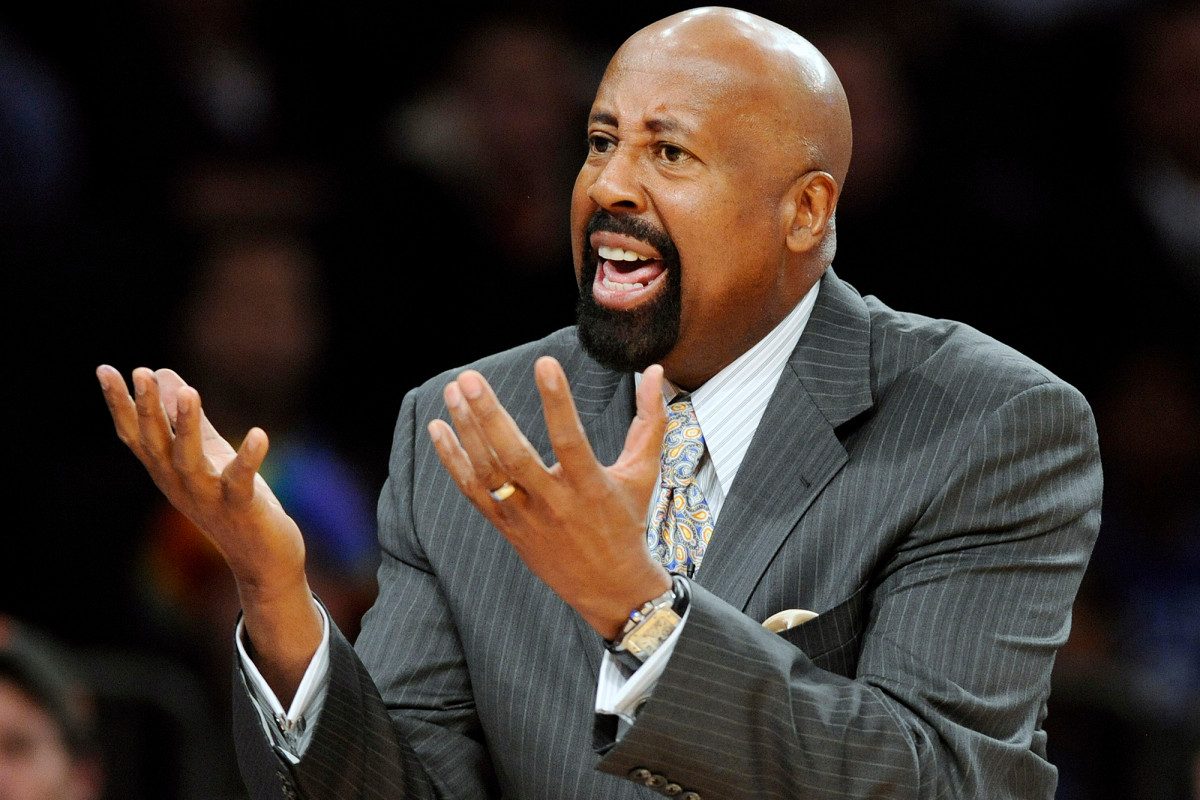 """Mike Woodson """"extasiado"""" sobre la posible segunda oportunidad de los Knicks"""