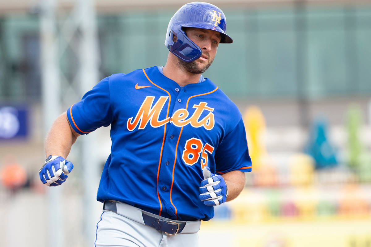 No Tim Tebow, ex Yankees hace corte