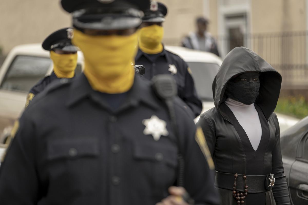 Regina King dice que la segunda temporada de 'Watchmen' podría no suceder