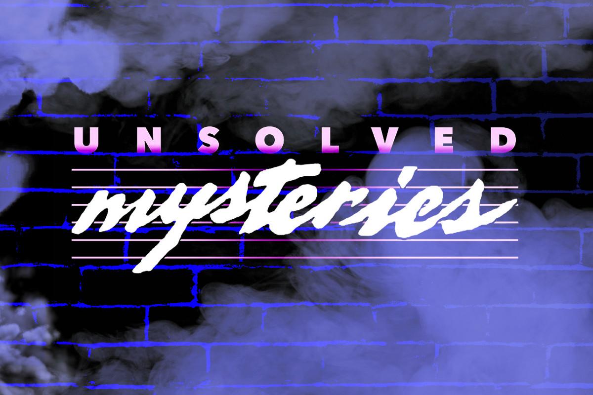 ¿Cuándo llegarán los misterios no resueltos Volumen 2 a Netflix?