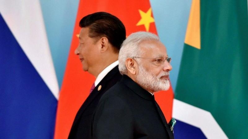 India China relaciones