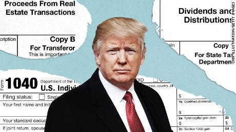 Lo que está en juego en el caso de devolución de impuestos de Trump no podría ser mayor