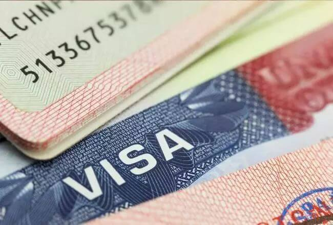 Visa granted to spouses of H-IB Visa holders