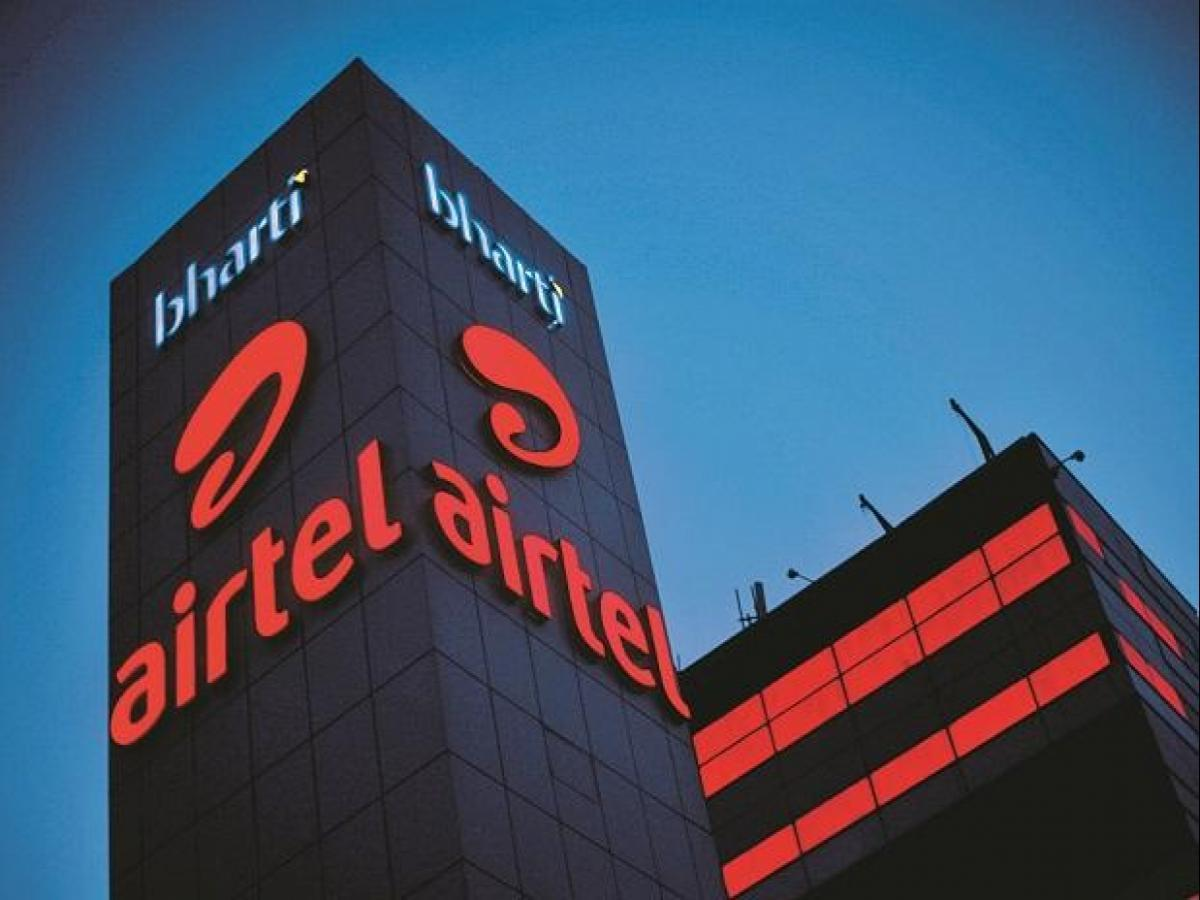 Carlyle to buy 25% of Bharti Airtel
