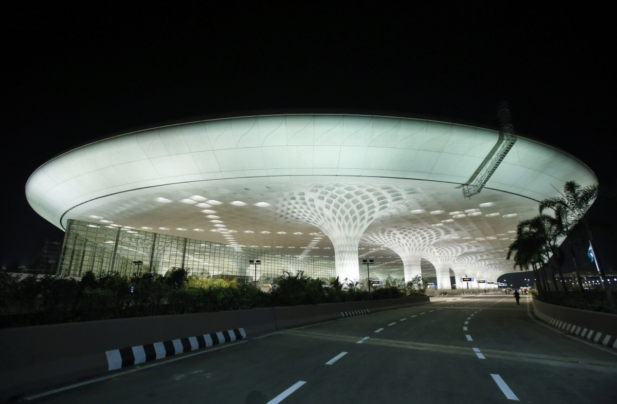 CBI busts ₹805cr Mumbai airport scam; books GVK Group chief, 13 others
