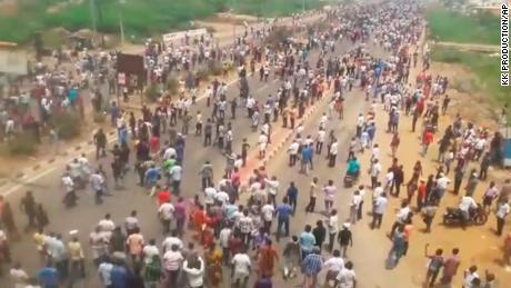 Tribunal de la India detiene la expansión de la planta de cobre tras protestas mortales