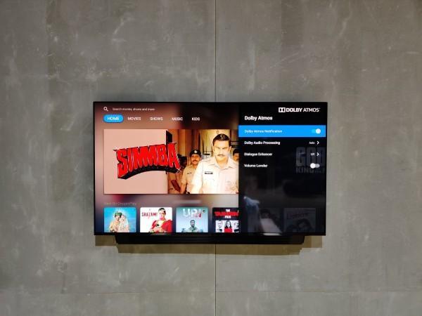 Revisión de OnePlus TV