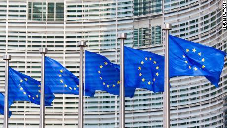 Qué significan las nuevas normas fronterizas de la UE para los viajeros
