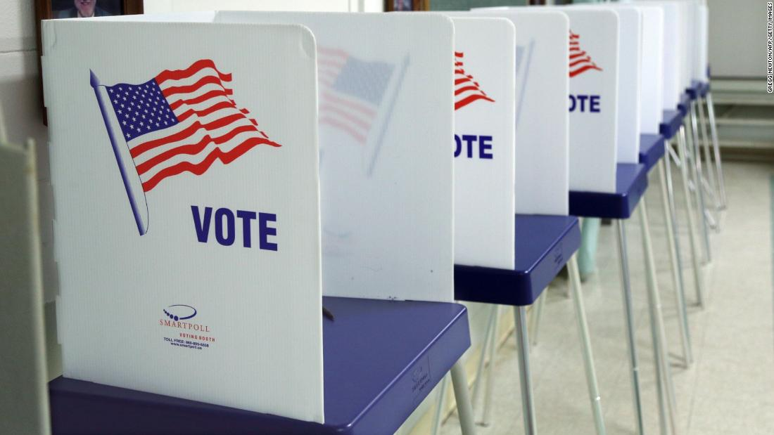 Election polls: How to read them properly
