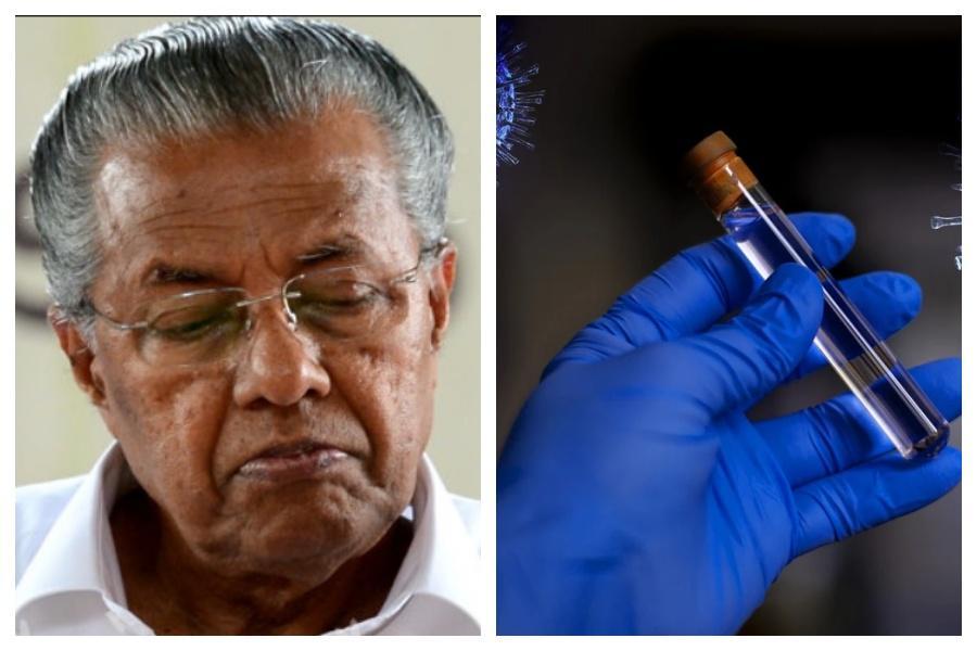 Por qué el gobierno de Kerala rechaza la propagación de la comunidad de coronavirus a pesar de la advertencia y la garantía de IMA