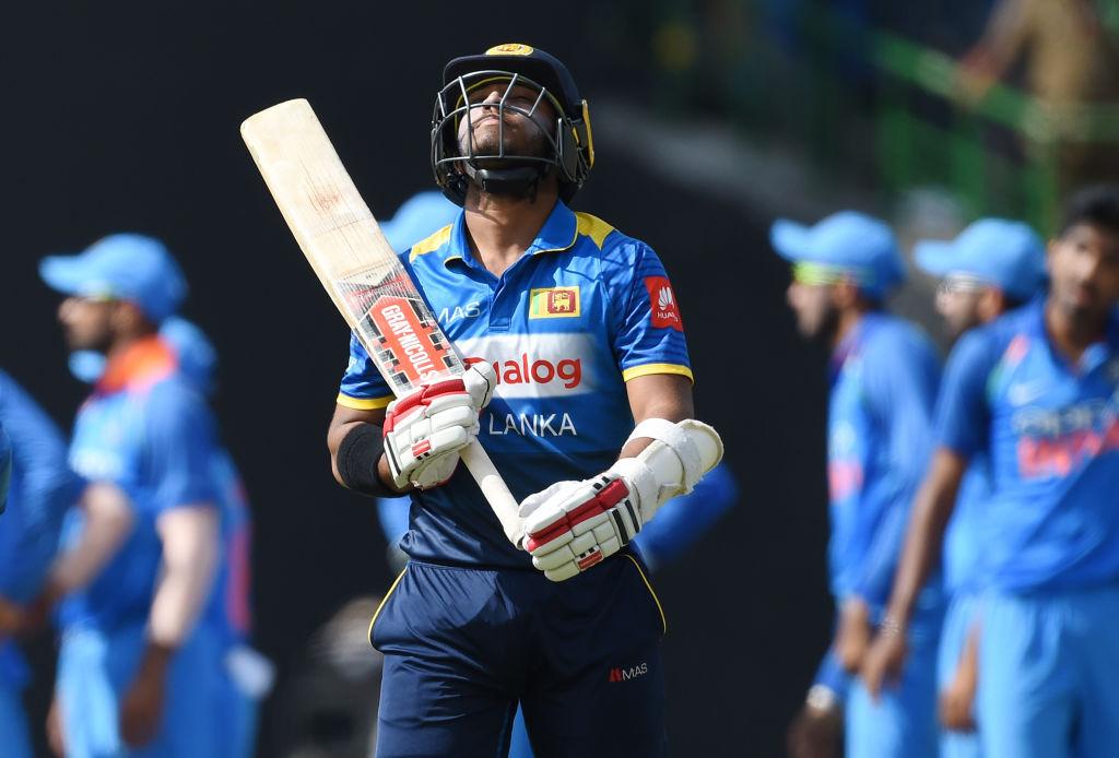 El jugador de cricket de Sri Lanka, Kusal Mendis, arrestado luego de un fatal accidente automovilístico que mató a un hombre de 64 años en Panadura