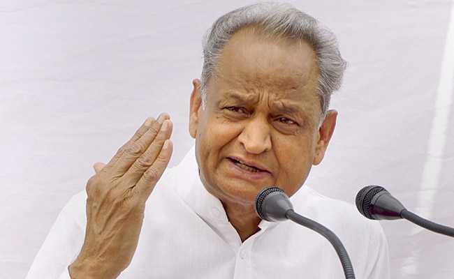 Gobierno de Rajasthan cancela exámenes UG, PG en todas las universidades estatales