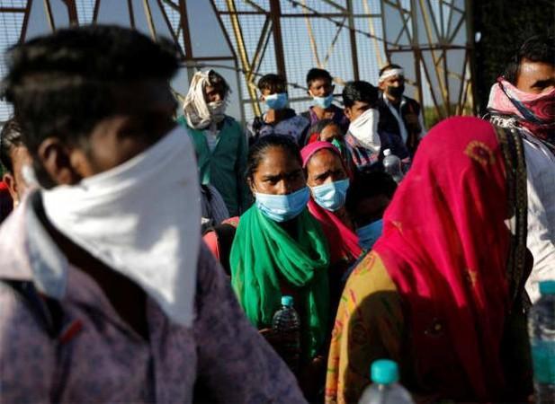Los trabajadores migrantes