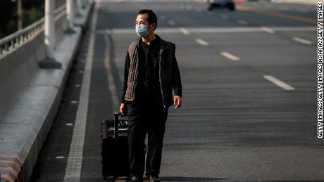 Los estudiantes chinos gastan miles de millones en el extranjero. Las prohibiciones de viaje de Coronavirus dejarán a algunos países seriamente fuera de su bolsillo