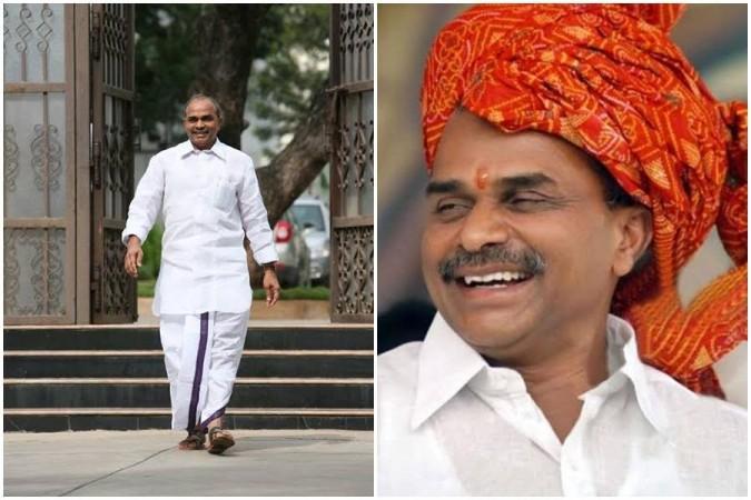 YS Rajasekhara Reddy