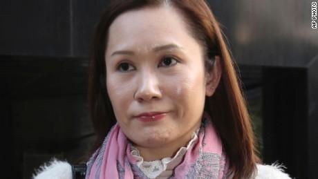Ama de casa de Hong Kong encarcelada por seis años por abusar de una joven sirvienta indonesia