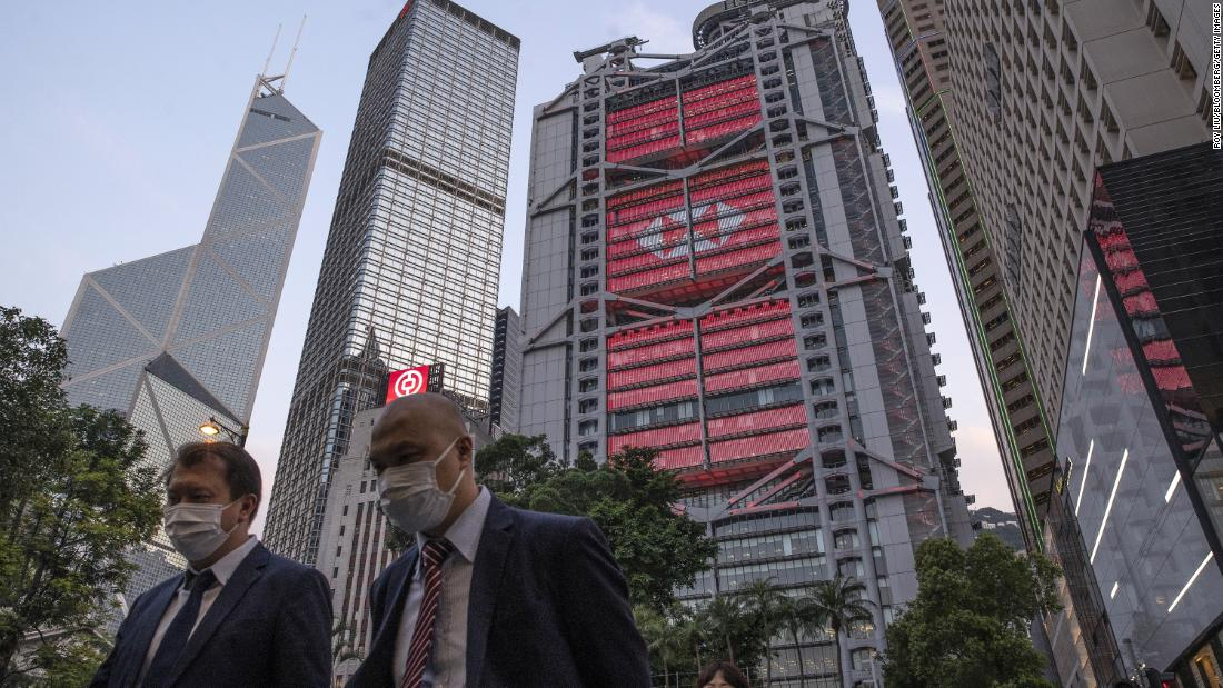 HSBC cuts thousands of jobs after profits plunge