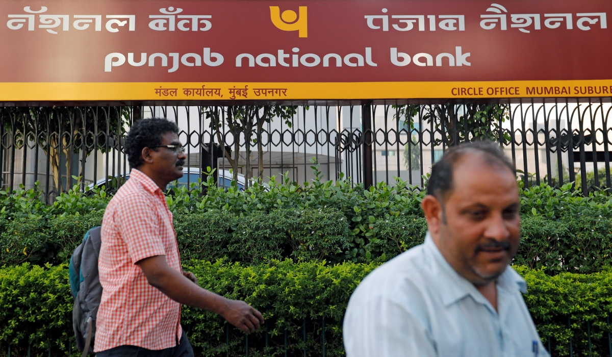 Punjab National Bank reports Rs 3,688 crore DHFL loans as fraud
