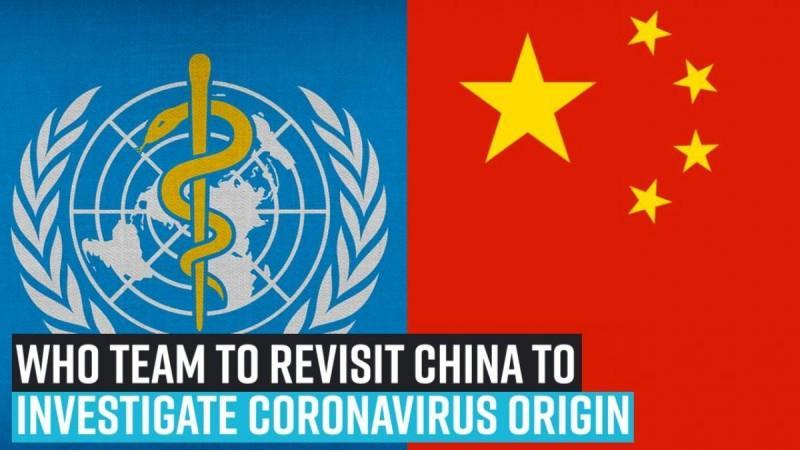 El equipo de la OMS revisitará China para investigar el origen del coronavirus