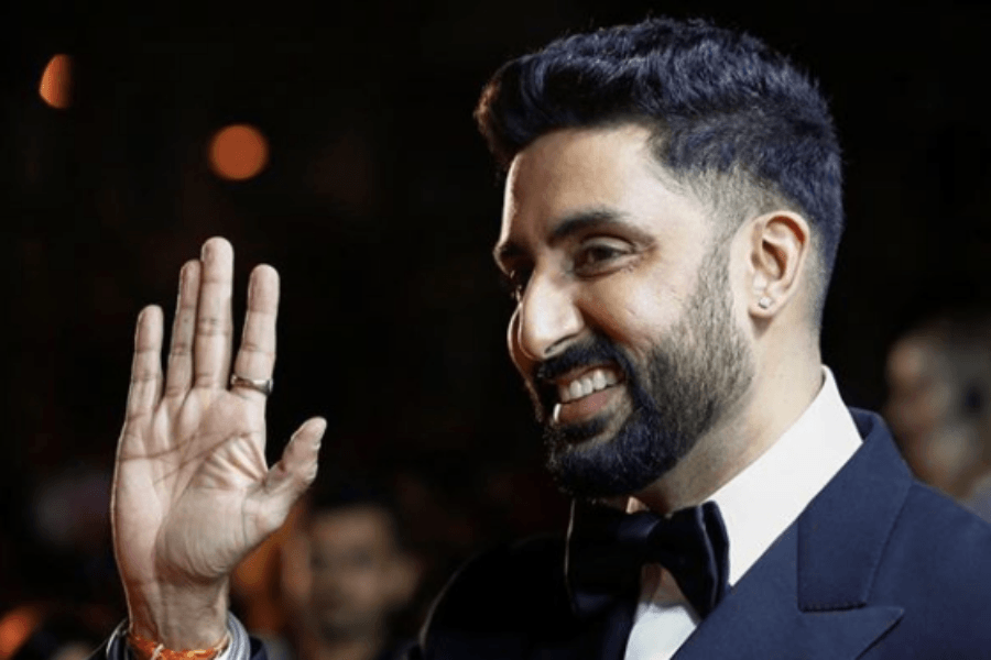 Breaking: Abhishek Bachchan too tests positive for COVID-19