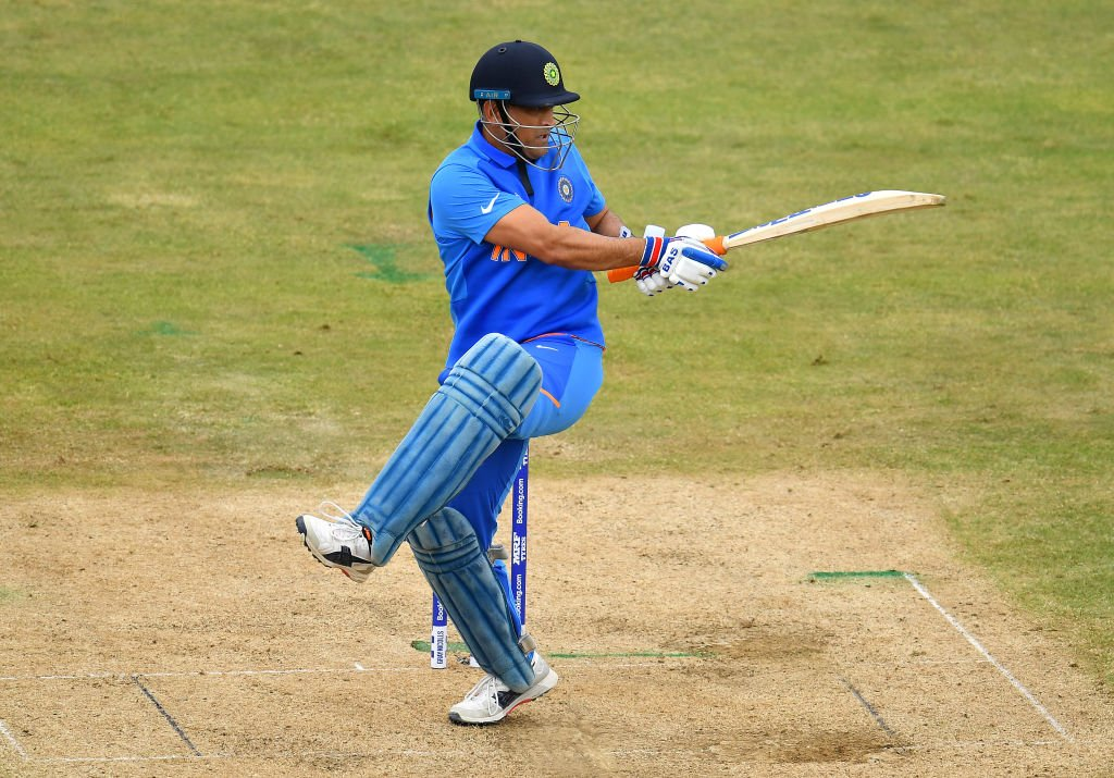 Dhoni won so many trophies because of Ganguly