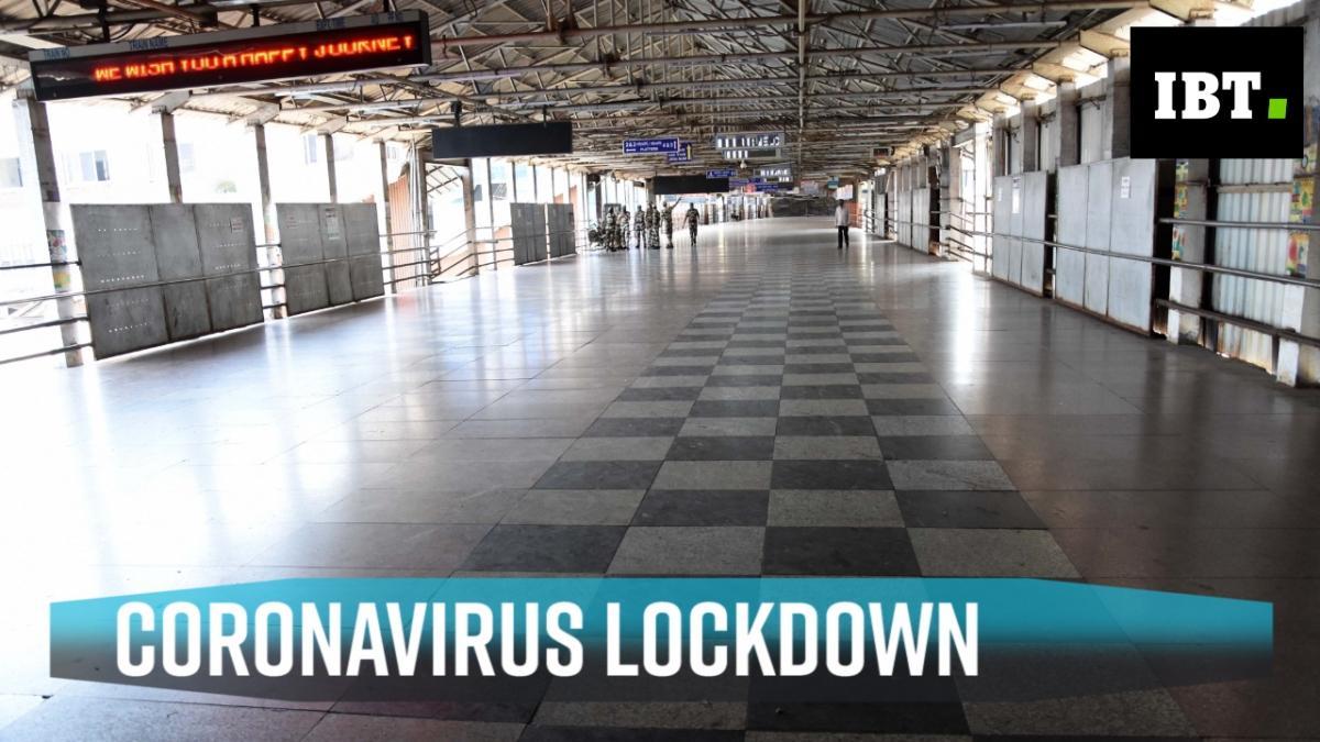 lockdown creatives