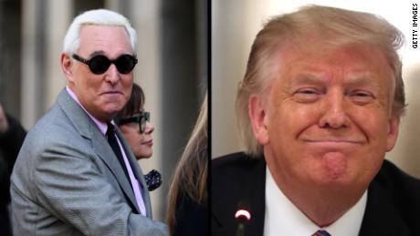 Desacreditando 12 mentiras y falsedades de la declaración de la Casa Blanca sobre la conmutación de Roger Stone