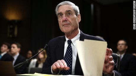 Lindsey Graham dice que le pedirá a Mueller que testifique ante el Comité Judicial del Senado