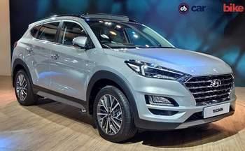 Precio de Hyundai Tucson