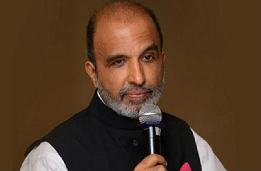 Maharashtra Congress suspends Sanjay Jha for