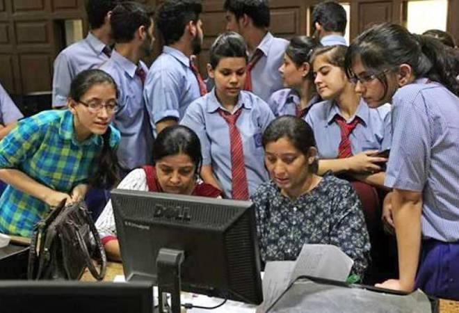 CBSE class 10 results: 78.95% transgender students pass, girls fared 3.17% better than boys